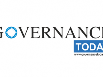 Governance Today logo