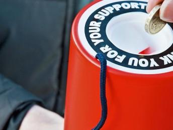 Complaint Bad charities