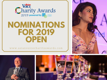 Charity Awards 2019