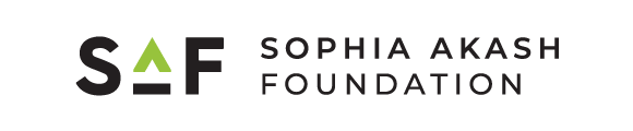 sophia akash foundation